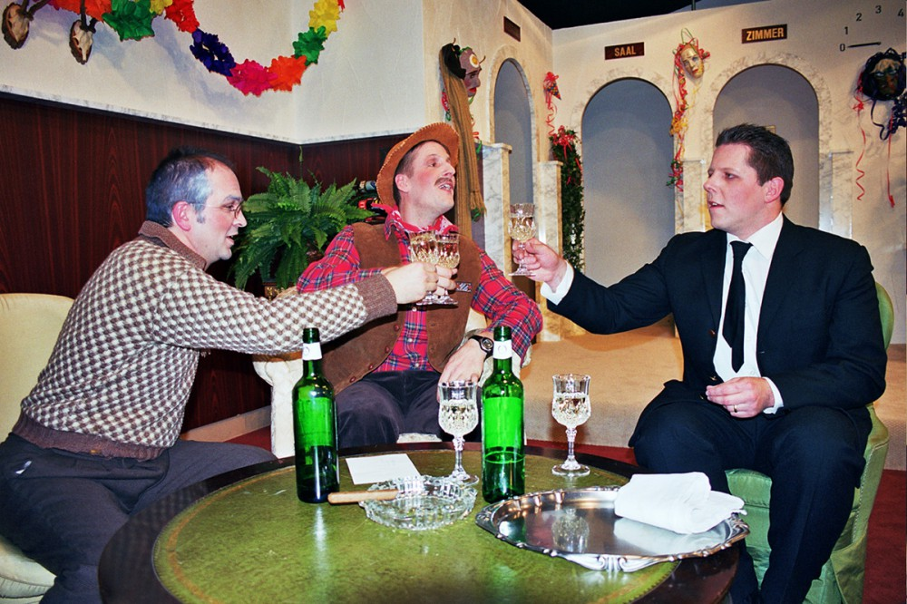 2006_Drei Männer im Schnee 23