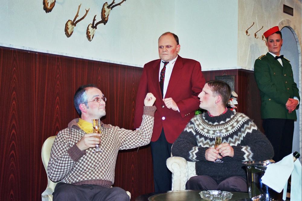 2006_Drei Männer im Schnee 18