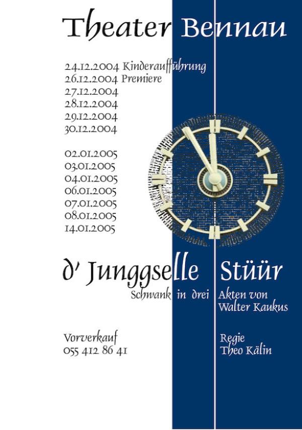 2004_Junggselle Stüür 1