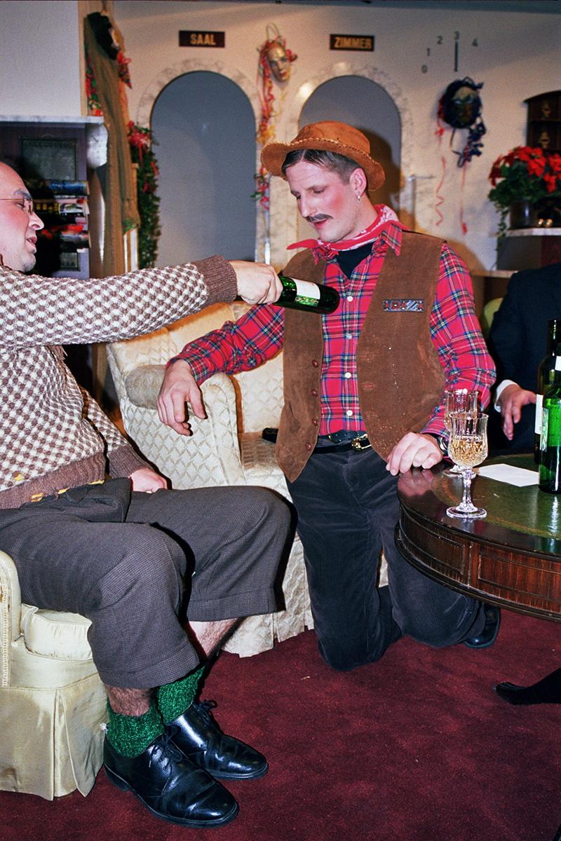 2006_Drei Männer im Schnee 24