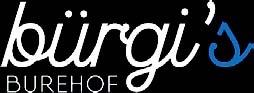 Bürgi's Burghof
