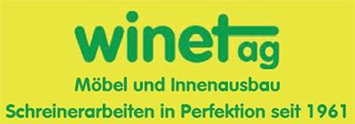 Winter AG Schreinerei - Schindellegi