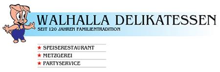 Walhalla Delikatessen - Einsiedeln