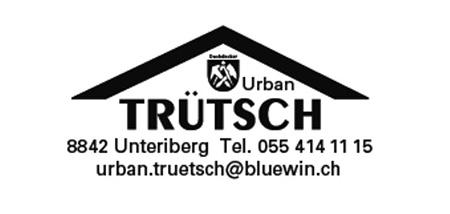 Trütsch Urban Bedachungen - Unteriberg