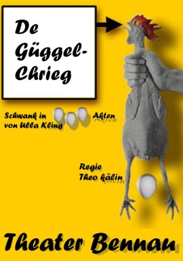 Dä Güggel Chrieg